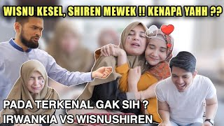 Video IRWANKIA ATAU SHIREENWISNU? MP3, 3GP, MP4, WEBM, AVI, FLV Juli 2019