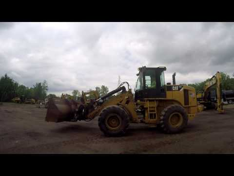 CATERPILLAR WHEEL LOADERS/INTEGRATED TOOLCARRIERS 930H equipment video tcN0XdPL-pc