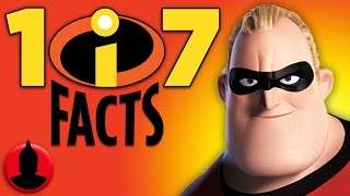 Video 107 Incredibles Facts YOU Should Know - (ToonedUp #137) | ChannelFrederator MP3, 3GP, MP4, WEBM, AVI, FLV Juni 2018