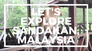 Sandakan Malaysia  city photos : Let's Explore Sandakan, Malaysia! | abigayle philippa bo jin ng
