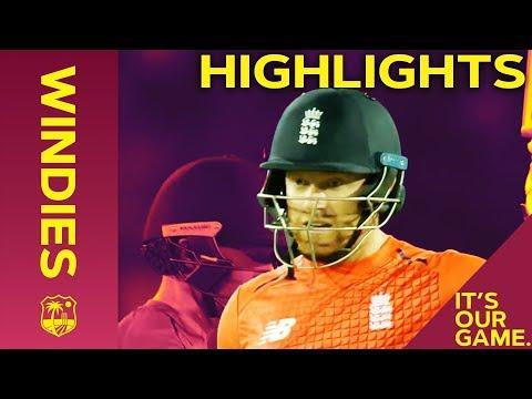 Pooran & Bairstow Tee Off In T20 Opener | Windies vs England 1st T20I 2019 - Highlights - Thời lượng: 46 phút.