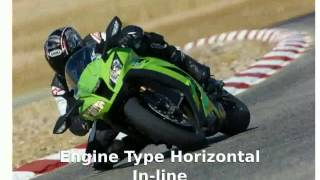 9. 2011 Kawasaki Ninja ZX-10R - Review
