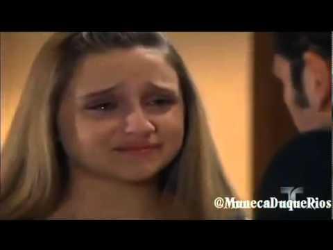 Platica entre #Jessica y su papa #ElVerdugo♥♥