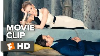 The Man from U.N.C.L.E. Movie CLIP – Chance (2015) - Henry Cavill Action Movie HD