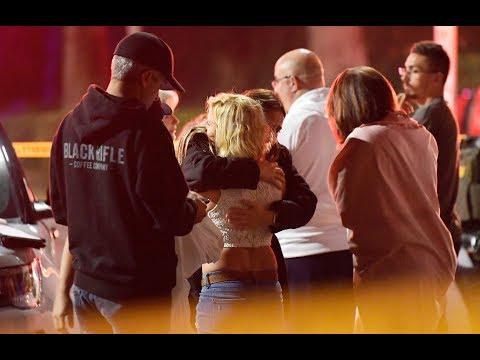 BLUTBAD IN BAR: 13 Tote bei Amoklauf in Kalifornien
