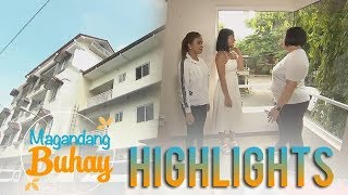 Video Magandang Buhay: Anne's old house in Mandaluyong MP3, 3GP, MP4, WEBM, AVI, FLV September 2018