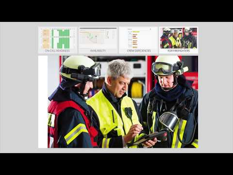 Introducing RDS Availability with FireServiceRota