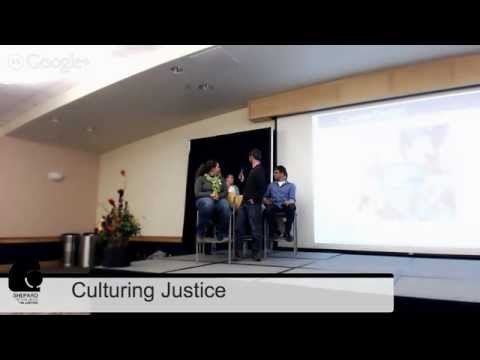 Culturing Justice