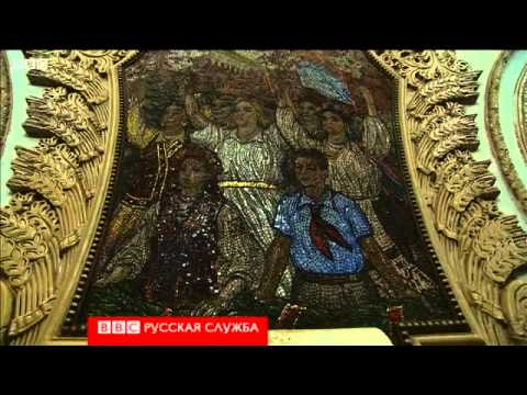 Video Московское метро глазами британского корреспондента download in MP3, 3GP, MP4, WEBM, AVI, FLV January 2017