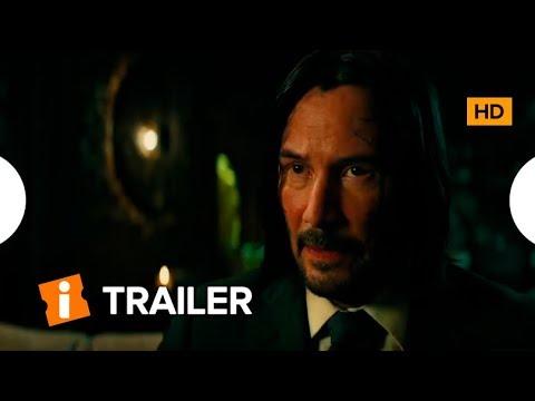 John Wick 3 - Parabellum | Trailer 1 Dublado