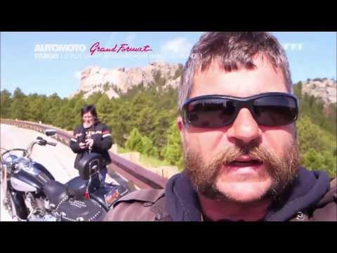 AutoMoto 20.10.2013 Harley Davidson Sturgis (видео)