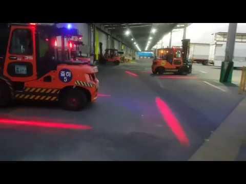 레이저 라인 HPZ-L
