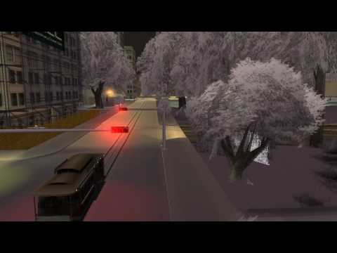 GTA Snow Andreas - Merry Christmas [Upload 25.12.2009]