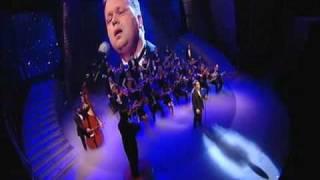 Video Paul Potts - Britains Got Talent Semi Final # 5 2009 MP3, 3GP, MP4, WEBM, AVI, FLV Agustus 2018