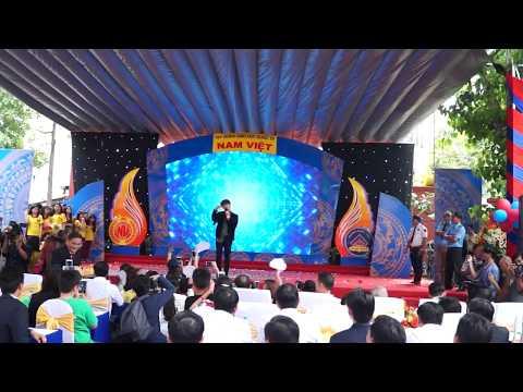 Học sinh trường Nam Việt CS2 Chuẩn quốc tế nhảy cùng Sơn Tùng