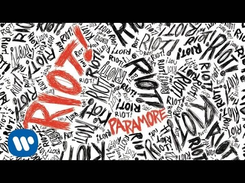 Paramore: We Are Broken (Audio)