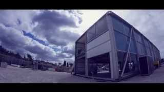 HYUNDAI MOTORSPORT WRC TEAM - HOSPITALITY TENT PROVIDER
