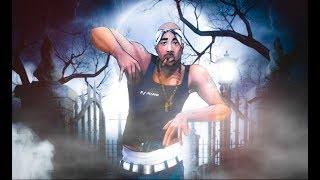 2Pac - Devil's Work (HD) Ft. Eminem
