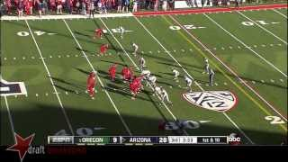 Ifo Ekpre-Olomu vs Arizona (2013)