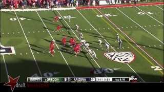 Ifo Ekpre-Olomu vs Arizona (2013)