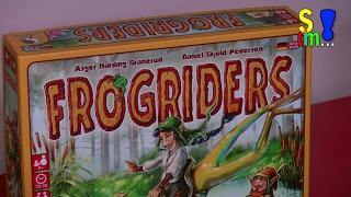 Erklär-Video: Frogriders