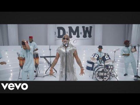 Davido - Flora My Flawa (Official Video) | Reaction