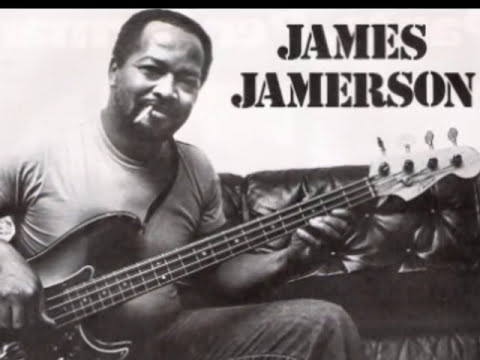 ricksuchow - This is the isolated bass & drums audio track from the original Motown master tape, featuring the legendary bassist James Jamerson. To hear the full track wi...
