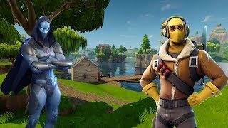 The only duo better than Ceeday and NoahsNoah!