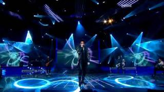 [HD] Adam Lambert - If I Had You The X-Factor