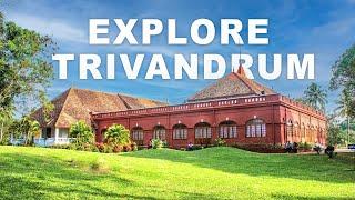 Thiruvananthapuram India  city photos gallery : Kanakakunnu Palace, Trivandrum, Kerala, India ( Thiruvananthapuram ) | Kerala tourism