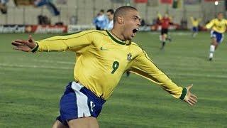 Video Ronaldo vs Uruguay Copa America 1999 Final MP3, 3GP, MP4, WEBM, AVI, FLV September 2018