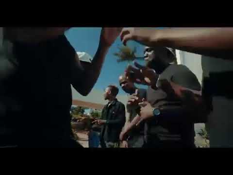 WHYTE Elikapondo - Ft Underground Boyz (Official Video)
