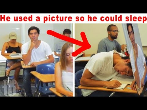 10 Students Who Are Pure Genius!