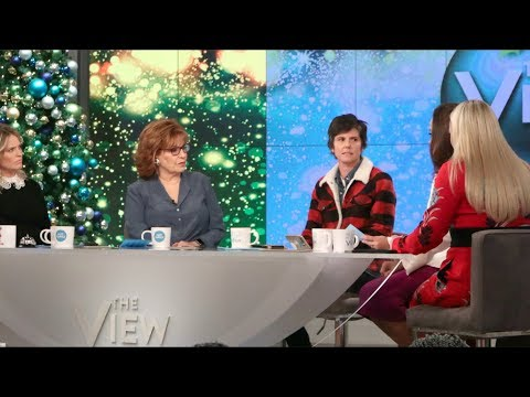 Comedian Tig Notaro Says It's A 'Huge Relief' Louis CK Was 'Removed' From Comedy Industry | The View