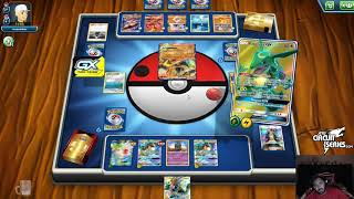 Expanded Deck Profile: Rayquaza GX/Ho-Oh EX. Turbo! by The Chaos Gym