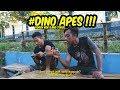 Download Lagu #Dino Apes Part 1 ( Korek kok ilang terus ) Mp3 Free