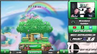 Great Value Smash Highlight Reel (17 September 2015)