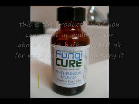 How to Remove Toenail Fungus-Fungi Cure-Toenail Fungus Removal Liquid