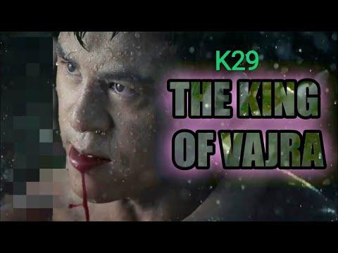 K29 THE KING OF VAJRA (PART 3) WITH URDU LANGUAGE