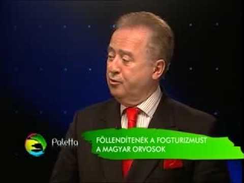 Fogászati turizmus fellendítése a Turizmus Rt.-vel összefogva - Implantcenter Fogászati és Szájsebészeti Klinika