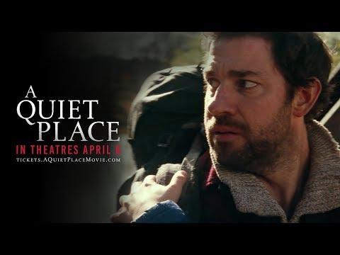 """A Quiet Place (2018) - """"Bridge"""" Clip - Paramount Pictures"""