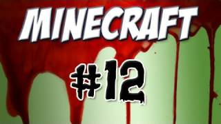 Minecraft - Part 12: Hitting Bedrock