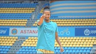 Матчтың үздік сәттері— Ұлттық лигасы: «Астана»vs «Ақтөбе» (2-ші матч)