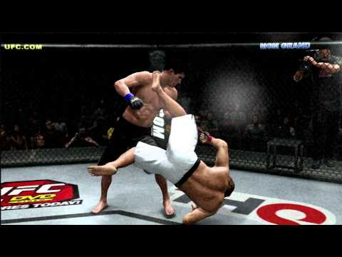 mixed martial arts videos mma blog featured  UFC UNDISPUTED 3 TRAILER photo