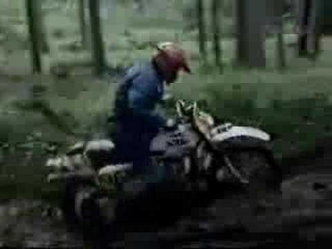 1981 Austrian 2-Day Enduro  - Part 2 of 4