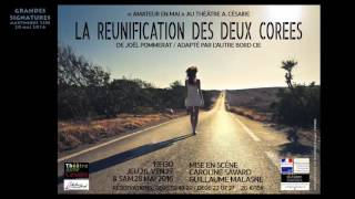 La Réunification / Les grandes Signatures