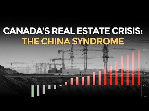 crisis - More: http://www.wealthcycles.com Michael Maloney recently presented compelling proof that Canada's real estate bubble is in danger of imploding. While the U...