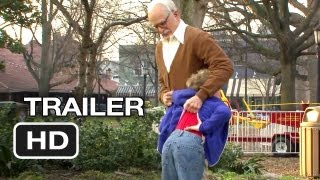 Nonton Jackass Presents: Bad Grandpa Official Trailer #1 (2013) - Jackass Movie HD Film Subtitle Indonesia Streaming Movie Download