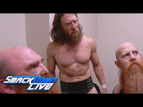 Daniel Bryan and Rowan reveal Roman Reigns' attacker: SmackDown LIVE, Aug. 20, 2019