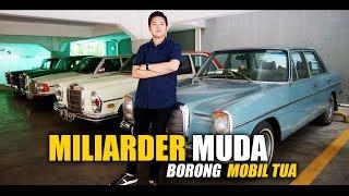 Video MILIARDER MUDA Borong Mobil Tua MP3, 3GP, MP4, WEBM, AVI, FLV Agustus 2019